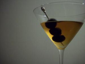 martini-rum