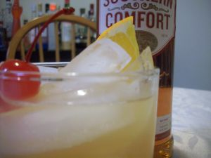 whiskey-sour-southern-comfort